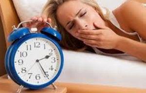 Como anda o seu sono