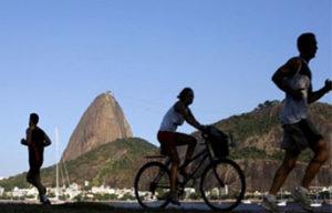Dicas para se exercitar no fim de semana - Rio de Janeiro