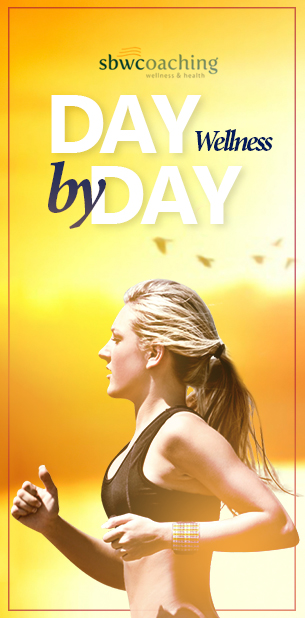 Day by Day Wellness Coaching - Atividades Físicas com Coaching