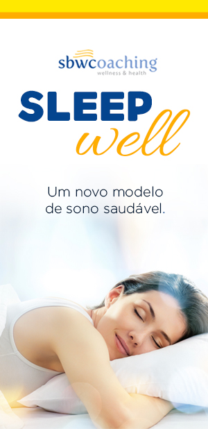 Sleep Well - Wellness Coaching - Um novo modelo de sono saudável