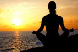 Meditação Benefícios físicos e mentais