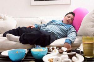 O papel do sono na manutenção do peso