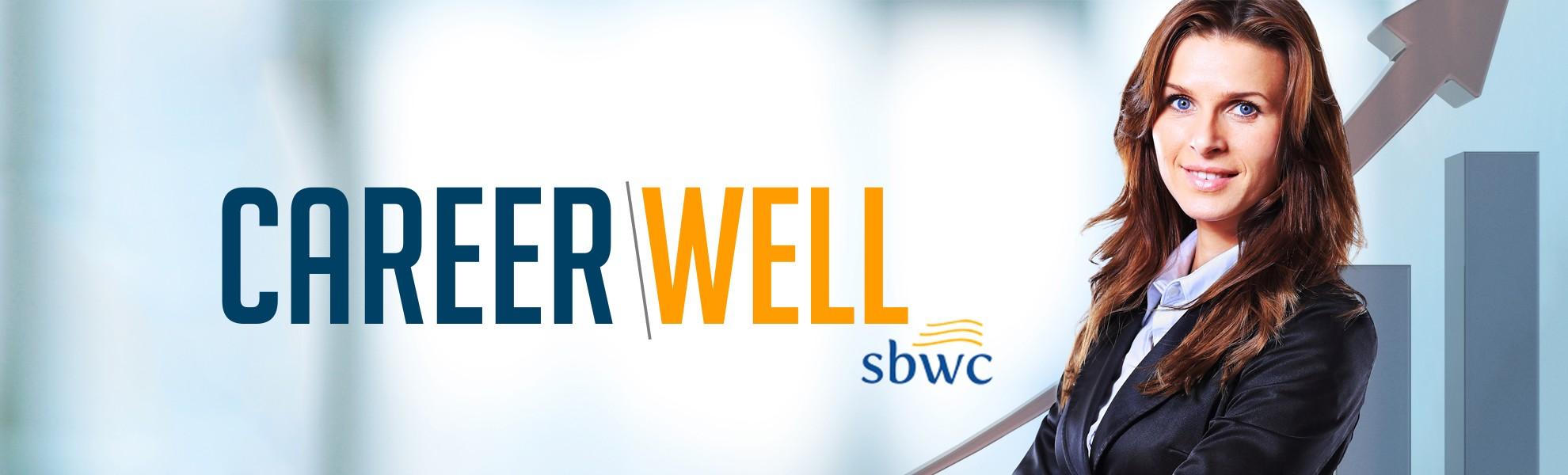 Sbw Coaching Career Well - Carreira Profissional