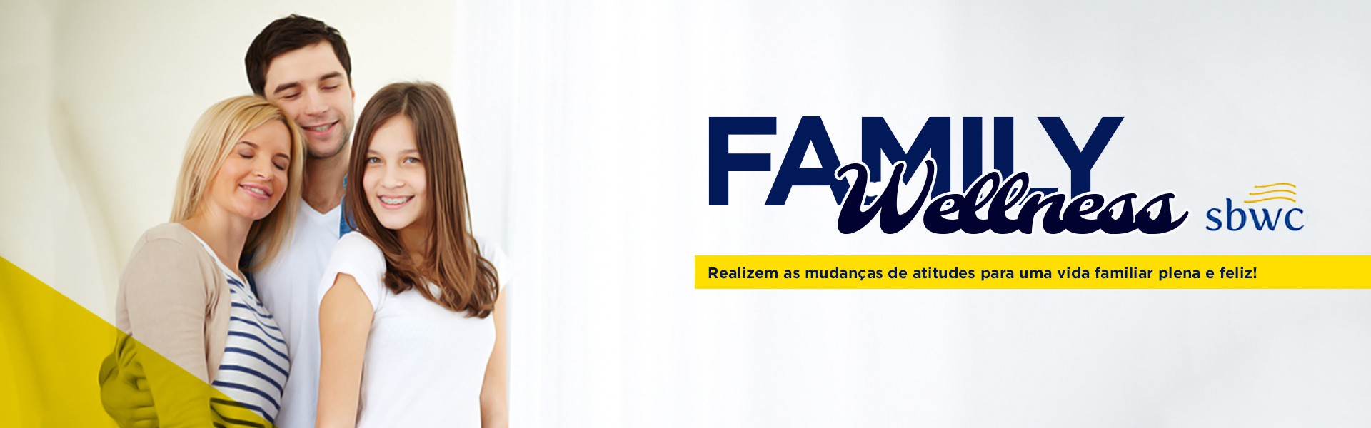 Sbw Coaching Family Wellness - Bem Estar Familiar
